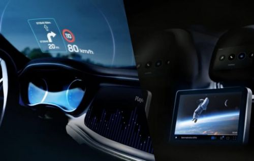 Samsung Exynos, ISOCELL tech expands to smart cars