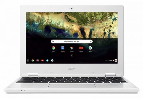Acer's huge one-day sale takes up to 25% off Chromebooks