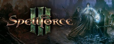 Now Available on Steam - SpellForce 3