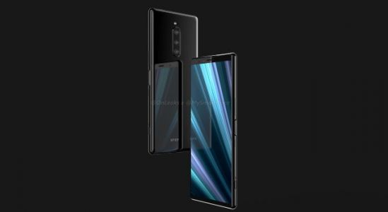 Sony Xperia XZ4 will be presented during the MWC 2019