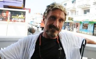 Bitfi withdraws 'unhackable' claim, but John McAfee still says it is