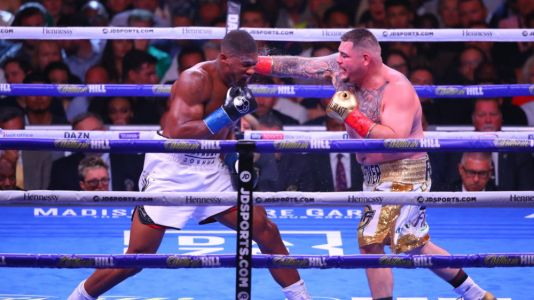 Ruiz vs Joshua 2 live stream: how to watch today's boxing rematch online from anywhere