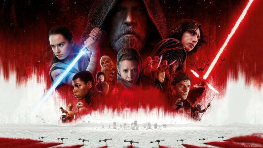 Star Wars: The Last Jedi 4K Blu-ray release date: series' first UHD disc confirmed