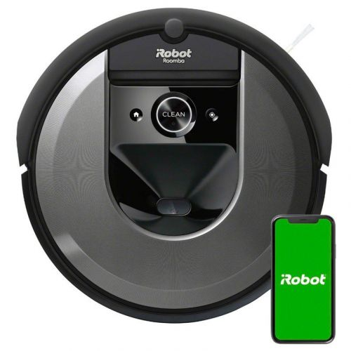 Get the most popular robot vacuum for nearly half-off during Cyber Monday