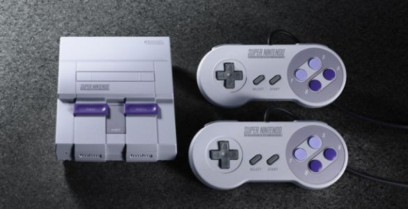 Still hunting for the SNES Classic Edition? Check Walmart starting tomorrow