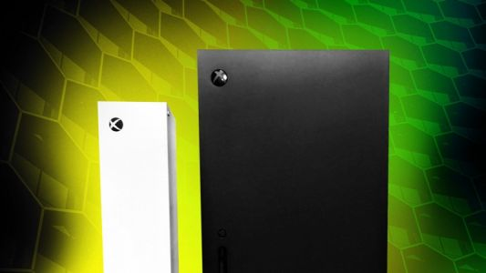 How Big Are The Xbox Series X And Xbox Series S?
