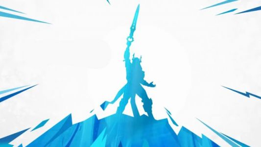 Fortnite's Infinity Blade is getting nerfed