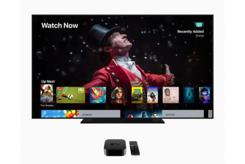 Report: Apple to give away its original TV programs, offer third-party subscription 'channels'