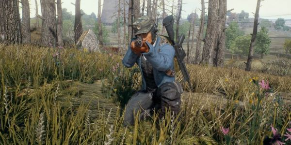 PUBG rumored to drop on PS4 soon
