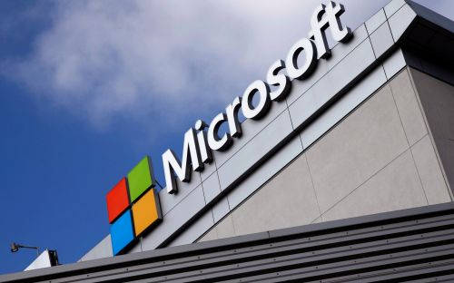 Microsoft's Hotmail and Outlook suffer all-day outage in Europe