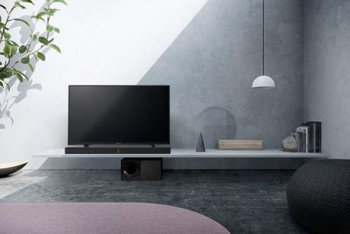 Amazon just chopped $50 off the Sony sound bar everyone loves