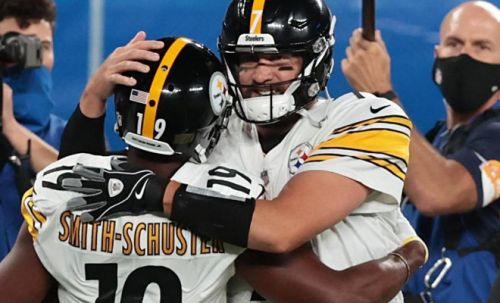 Browns at Steelers Live Stream: Watch Cleveland vs Pittsburgh Game Online