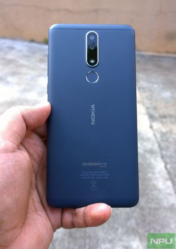 Nokia TA-1124 with Snapdragon 439 headed to Cricket Wireless, reveals FCC certification