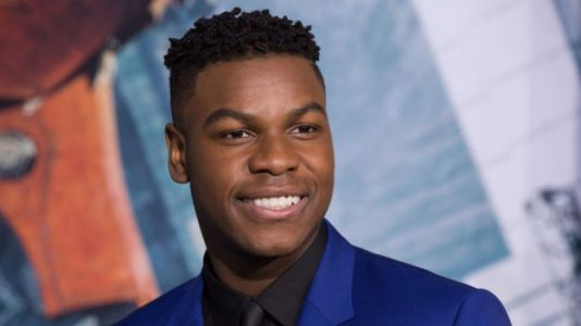 John Boyega Teases Shocking Photo From 'Star Wars: Episode IX' Set
