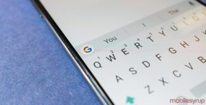 Google rolls out Morse code on Gboard for iOS