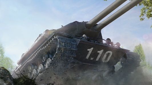 Update 1.10 Review