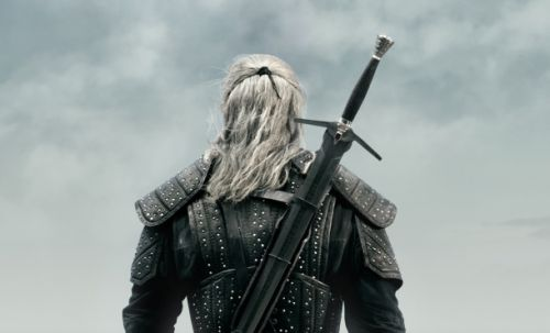 Netflix's 'The Witcher' is shaping up to be just as epic as 'Game of Thrones'