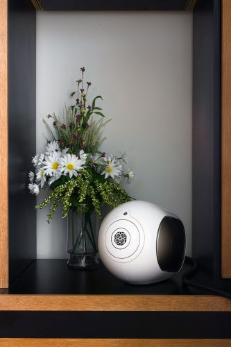 Devialet Phantom Silver WiFi/Bluetooth speaker review: the mind blowing egg