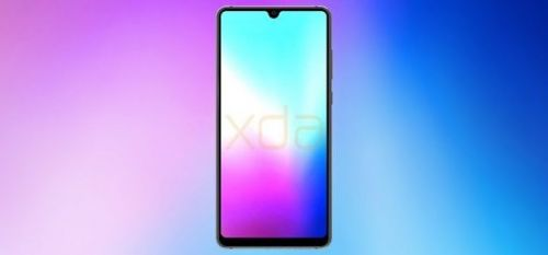 First detailed renders of the Mate 20 leak online, triple camera in tow