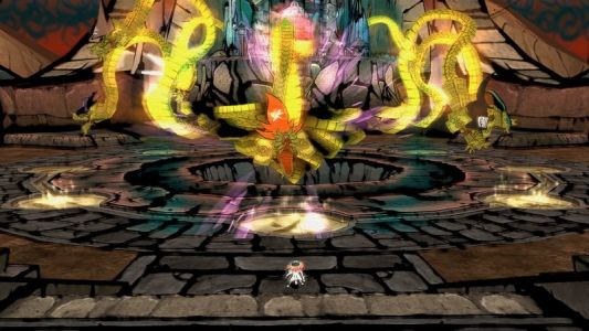 Okami HD Xbox One review: The masterpiece finally comes to Xbox One