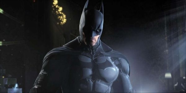Deleted Court Of Owls Art May Support The Latest Batman Game Rumor