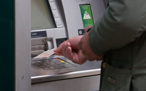 Hackers steal £10m from cash machines in global heist