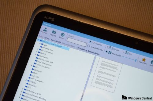 DriveUnion for Windows 10 brings your cloud storage together