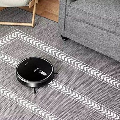Let this discounted Ecovacs Deebot Robot Vacuum help with spring cleaning