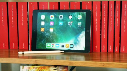 Score an iPad at the best holiday price we've seen