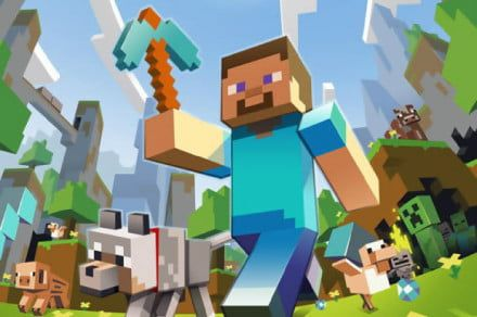 Minecraft character creator augments skins with new body parts, accessories