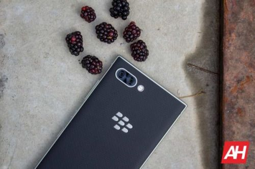 Is A New BlackBerry Device Still On The Way?