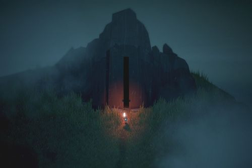 Why the dark, foreboding adventure Below took six years to make
