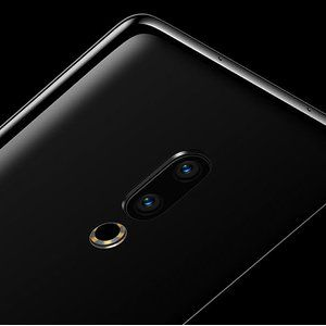 The world's first monolithic phone with no holes and no buttons looks stunning