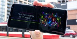 Canada's House of Commons adopts motion to formally enshrine net neutrality into law