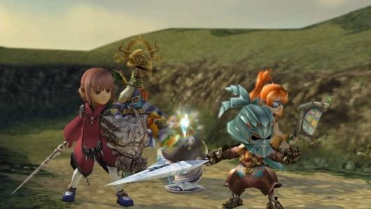 Final Fantasy Crystal Chronicles remaster arrive le 27 Août 2020