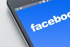 Facebook launches coronavirus Community Help page: users can request or offer help