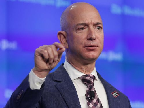 Amazon wants to give Facebook and Google a run for their money in advertising - here are the 6 execs making it happen