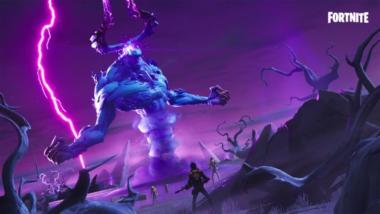 Fortnite Adds 20 Minutes Of New Music In Save The World Mode