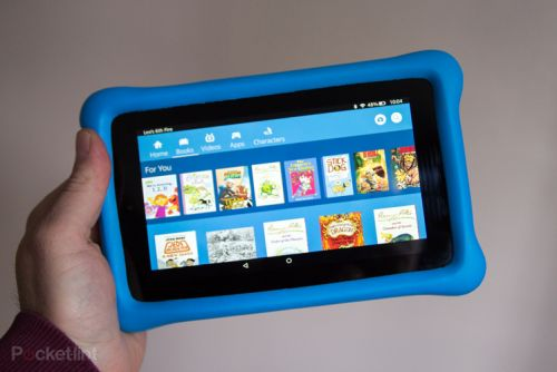 Hot Black Friday Fire deals: Buy an Amazon Fire HD 10 for just $99, Fire 7 Kids Edition for $69