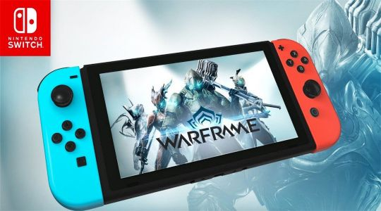 Warframe crossplay on Nintendo Switch? Developer says it's 'exploring all the options'