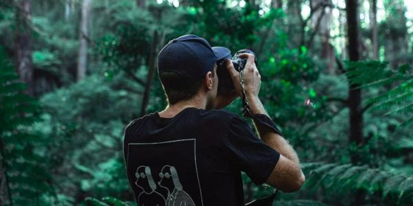 A course package that'll make you a professional-grade photographer, and you name your price