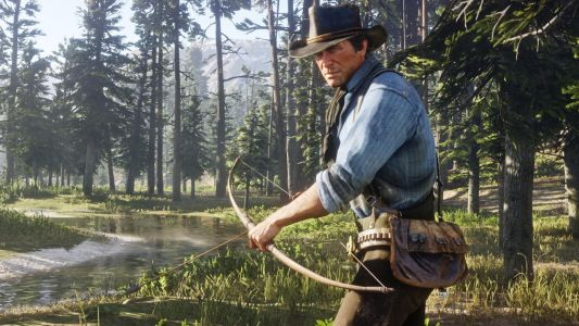 Red Dead Redemption 2 Boss Shares Some Shocking Stats About The Game