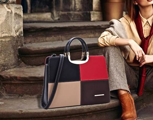 6 Stylish Laptop Bags for Women
