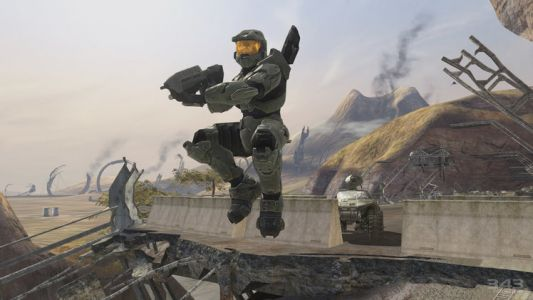 10 best remastered games: The top Xbox One, PS4, Switch and PC gems to play now