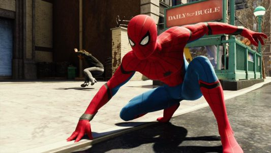 Spider-Man: How To Unlock The Homecoming Suit