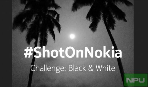 New Nokia Mobile photo contest wants you to post your best Black & White memory in ShotOnNokia challenge