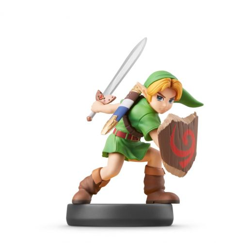 Smash Bros. Ultimate Is Getting A Lot Of New Amiibo Next Year