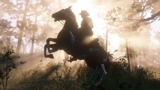 Here's more evidence Red Dead Redemption 2 is coming to the PC