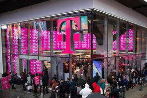 T-Mobile upgrades 4G and 5G networks in Miami ahead of the Super Bowl