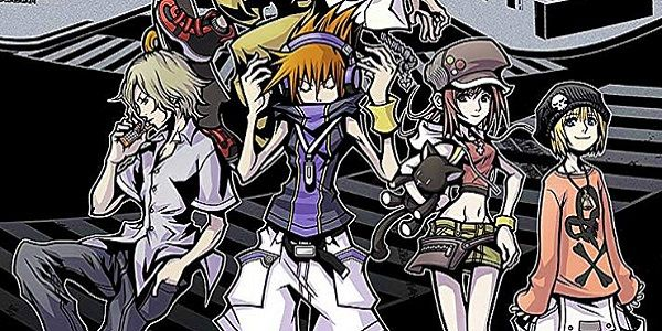The World Ends With You Coming To The Nintendo Switch In October